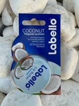Labello COCONUT lip balm/ chapstick -1ct. FREE US SHIPPING - $10.88