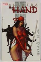 Elektra The Hand by Akira Yoshida - $6.99
