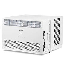 TOSOT 10,000 BTU Window Air Conditioner with Remote Control, Energy Star Cools R