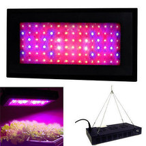 HQRP 270W High-Power Garden Hydroponic Plant Grow Light Panel with hanging kit - $167.95