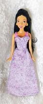"2006 Disney Aladdin ""Jasmine"" Doll - 11"" Beautiful Face - Handmade Dress... - $9.49"