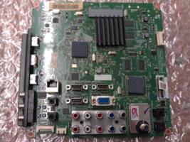 BN94-04228B Main Board From Samsung LN46D630M3FXZA LCD TV