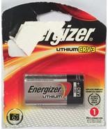 Energizer CRV3 Lithium Digital Camera Battery - $14.00