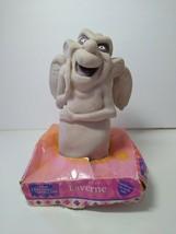 Disney Hunchback of Notre Dame LAVERNE Gargoyle Vinyl Plush Doll 1996 Wi... - $25.73