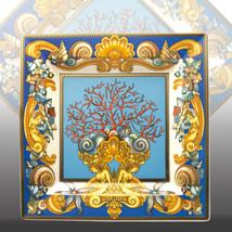 Rosenthal Versace Dish Tresors de la Mer New - $345.00