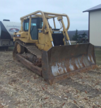 2001 CAT D6R XL For Sale In Winona, Minnesota 55987 image 1