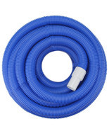 Pool Central Blue Extruded EVA In-Ground Swimming Pool Vacuum Hose 36FT ... - $38.11
