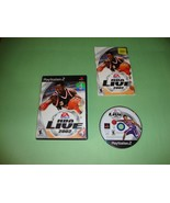NBA Live 2002 (Sony PlayStation 2, 2001) - $7.66