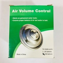 ProPlumber Air Volume Control PPAV100 for tanks up to 120 gallons  Pro P... - $15.00