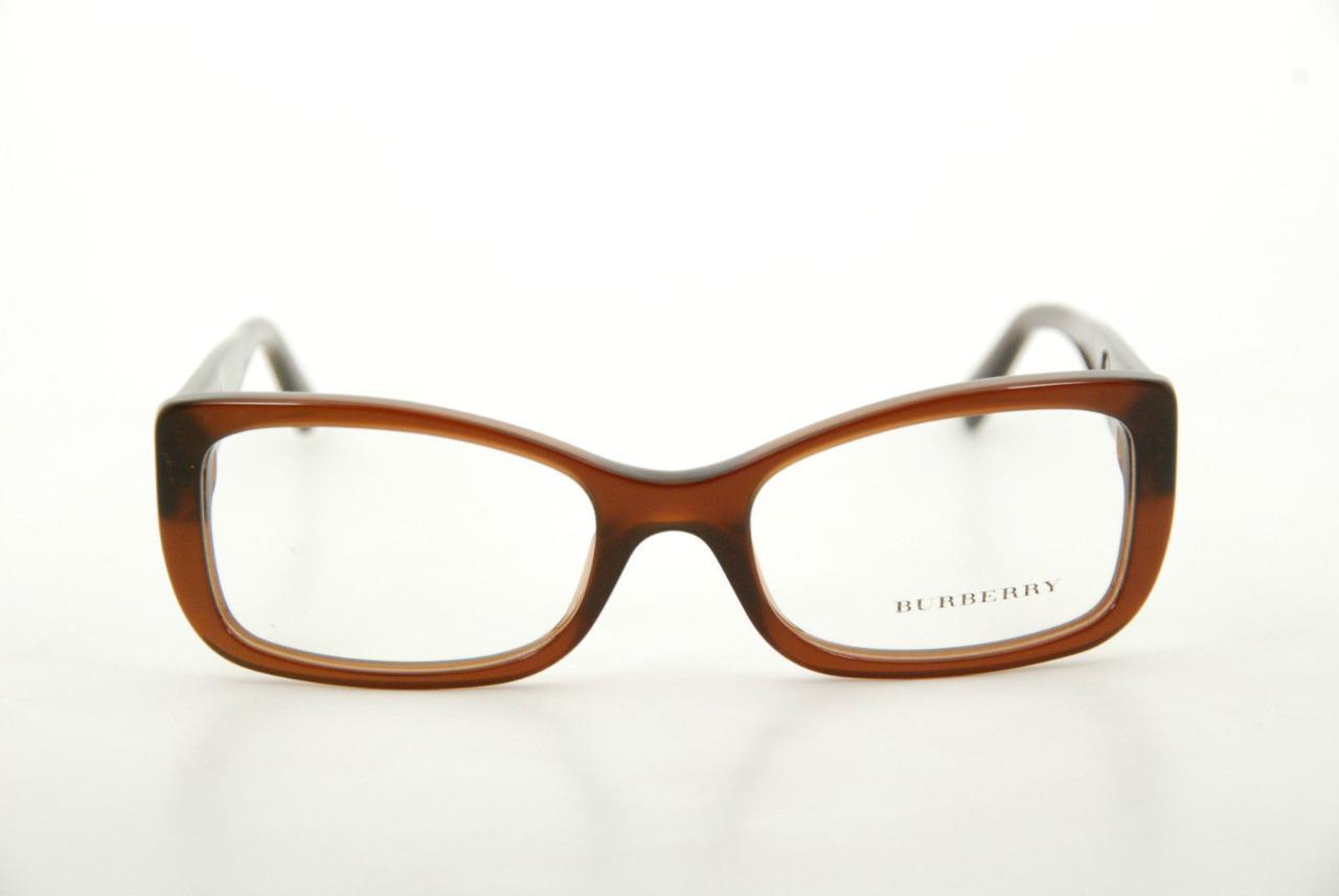 d1e0993da16 Burberry Frames B 2130 3011 Brown Eyeglasses and 50 similar items