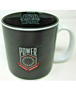 Star Wars The Force Awakens Kylo Ren First Order Power Heat Reactive Coffee Mug - $5.89