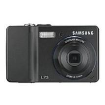 NOB Samsung L73B Digital Camera - 3x Optical Zoom/5x Digital Zoom - 2.5-... - $104.93