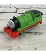 Gullane Thomas The Train Trackmaster Percy Green #6 - $14.84