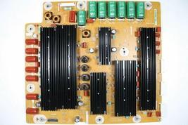 Samsung BN96-25263A (LJ92-01928A) X-Main Board - $29.73
