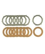 Steering Clutch Disc Set for John Deere JD Crawler Dozer 350 350B - $178.49