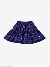 Kenzo X H&M Runway Silk Skirt 6 New Lower Price!! - $116.62