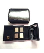 Estee Lauder Signature Silky & Pure Color Eyeshadow 07 Smokey, MOCHA LIG... - $18.88