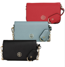TORY BURCH Robinson Chain Mini Bag 11149679 with Free Gift & Tracking Nu... - $159.00