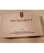 Makartt Magnetic Nail Polish Gel Kit P-36 - $38.60