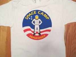 Space Camp Pathfinder Space Rocket center Huntsville AL Alabama T Shirt ... - $11.99