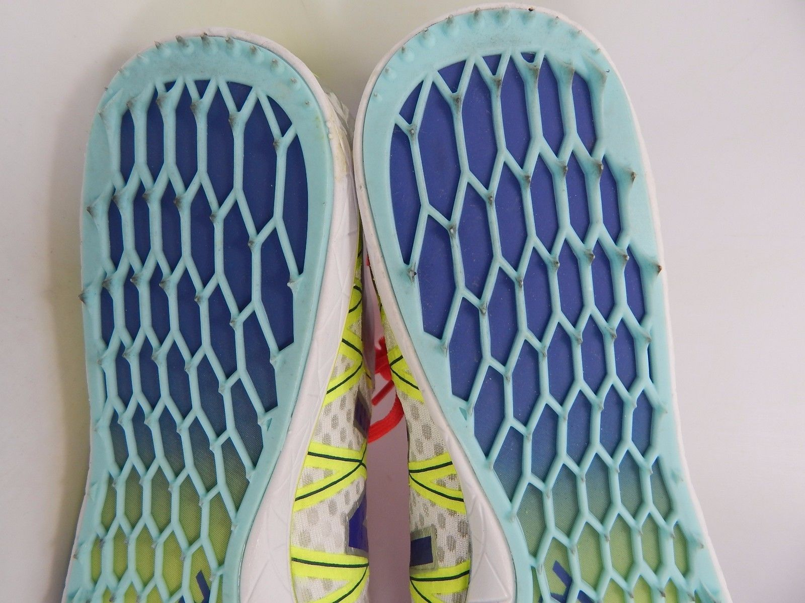 New Balance LD 5000 Women's Track Running Shoes Size US 9.5 M (B) EU 41 WLD5000S