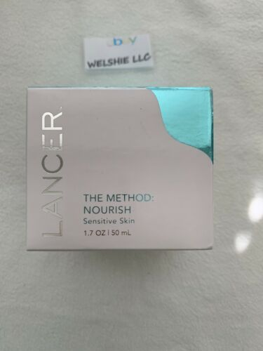 LANCER 'The Method - Nourish' Sensitive Skin Moisturizer 1.7 oz - $99.99