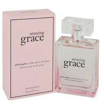 Amazing Grace By Philosophy For Women 2 oz EDP Spray - $55.26