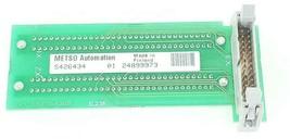 NELES / METSO AUTOMATION S426434 BOARD VAT 65426436A / 65426436B