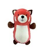 Squishmallow Kellytoy Hug Mees 10 Inch Rodrigo The Red Panda - Super Sof... - $25.48