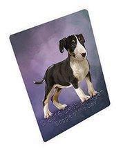 Bull Terriers Dog Art Portrait Print Woven Throw Sherpa Plush Fleece Bla... - €77,48 EUR