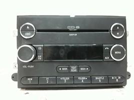 2008 Ford F150 AM FM radio, 6 CD changer OEM 8L3T 18c815 fc - $118.79