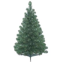 Vickerman 3' Oregon Fir Artificial Christmas Tree - $52.99