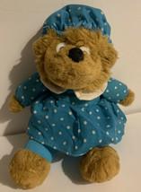 "Vtg Berenstain Bears Baby Bear Plush Stuffed Animal Toy 10"" Book Character - $19.99"