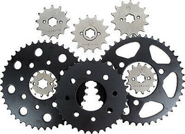 Fly Racing Countershaft Front Steel Sprocket 12T MX-190712-4