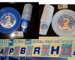 Umizoomi plates cups and banner blue thumb155 crop