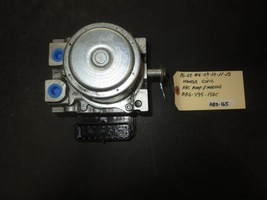 06 07 08 09 10 11 12 Honda Civic Abs Pump &Module #006-V95-150C - $79.20