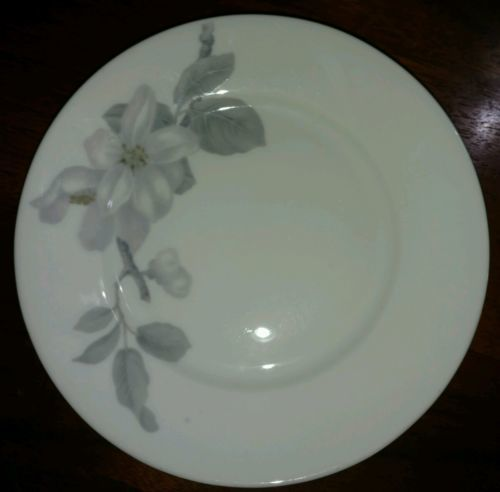 "Primary image for ROSENTHAL Selb-Bavaria POMONA 6"" bread and butter plates (7) available"