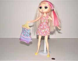 """2001 Mattel Diva Starz Miranda Fashion Talking Doll 12"""" - $9.89"""