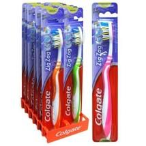 Colgate Zig Zag Full Medium Toothbrush - $20.86