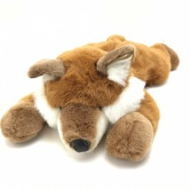 Fox Hand Puppet Full Body Plush Golf Club Headcover Foxy Gift Omega Toy  - $22.77