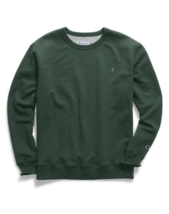 Champion Powerblend Men's Fleece Crew Long Sleeves Sweatshirt S0888 407D55 image 8