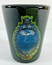 Disney The Haunted Mansion It's Your Funeral Shot Glass - $20.78
