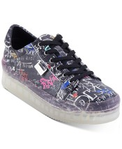 DKNY - Emz Lace-up Sneakers - $76.99