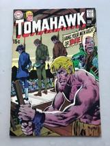 Tomahawk (1950) #126 FN Fine - $24.75