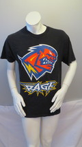 Orlando Rage Shirt - XFL Team Shirt - Original and Only Logo - Men's Large  - $49.00