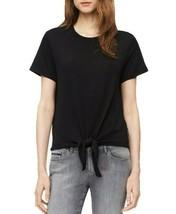 Calvin Klein Jeans Top - Front Tie Knot  - $17.99