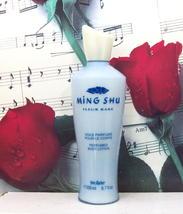 Yves Rocher Ming Shu Fleur Rare Body Lotion 6.7 FL. OZ. NWOB - $59.99