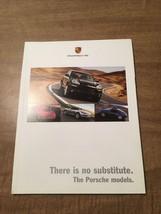 2007 Porsche Full Line 911, Turbo, Cayman, Boxster, Panamera & Cayenne B... - $12.86