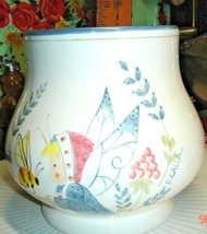 VTG FRENCH COUNTRY SHABBY COTTAGE D.CALLA HP MAGICAL CHIC FAIRY BEE RARE... - $237.99
