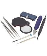 8 Piece Watch Repair Kit Pittsburgh - $12.73